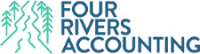 Four Rivers Accounting Logo
