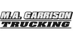 M.A. Garrison Trucking