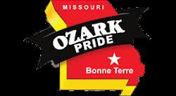 Ozark Pride Logo