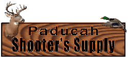 Paducah Shooters Supply Logo