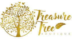 Treasure Tree Boutique Logo
