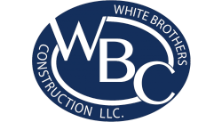 White Brothers Construction Logo